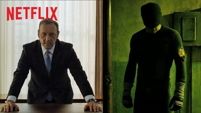 house of cards daredevil