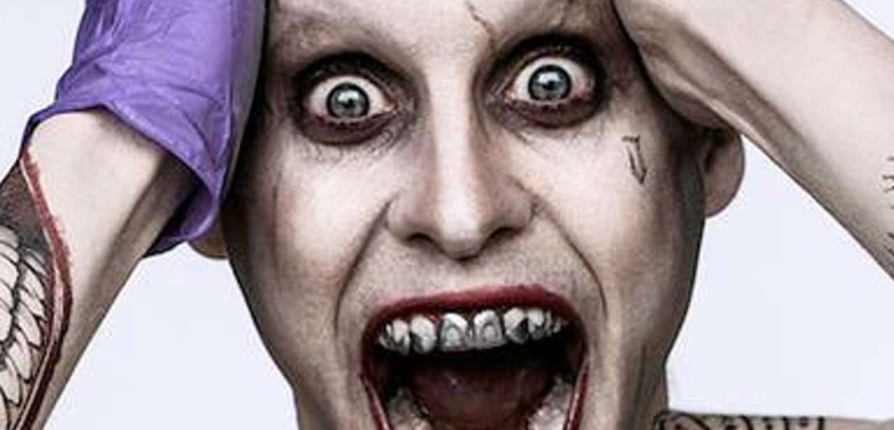 The Joker: Five Theories On the Tattoos