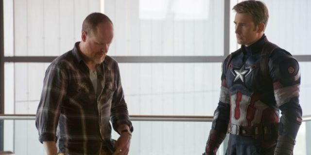 Whedon Wanted To Show Heroes Save People In Avengers: Age Of Ultron