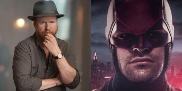 Joss Whedon Wanted Daredevil To Be A Movie Instead Of A TV Show