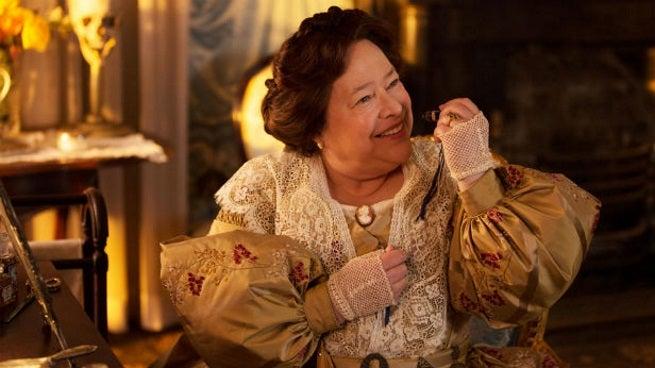 Kathy Bates Returning For American Horror Story Season 5