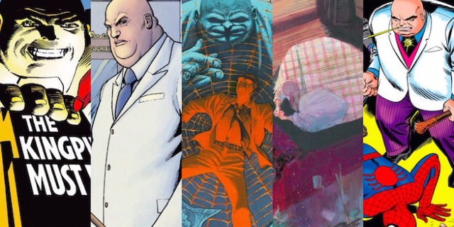 Kingpin Best Stories Banner
