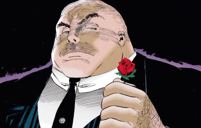 Man Without Fear Kingpin