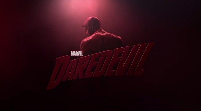 marvel's dardevil title card