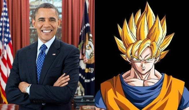 obama anime