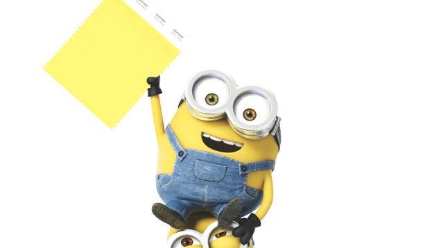 pantone-swatch-minion-yellow