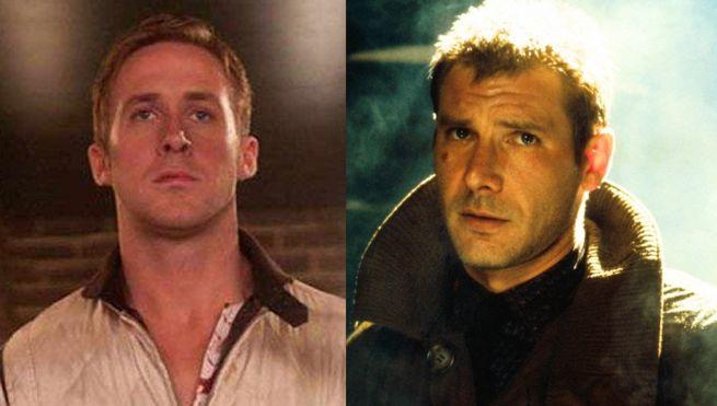 Ryan Gosling In Negotiations To Star In Blade Runner Sequel