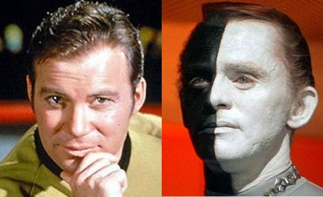 William Shatner Shares His Idea For Star Trek 50th Anniversary Show