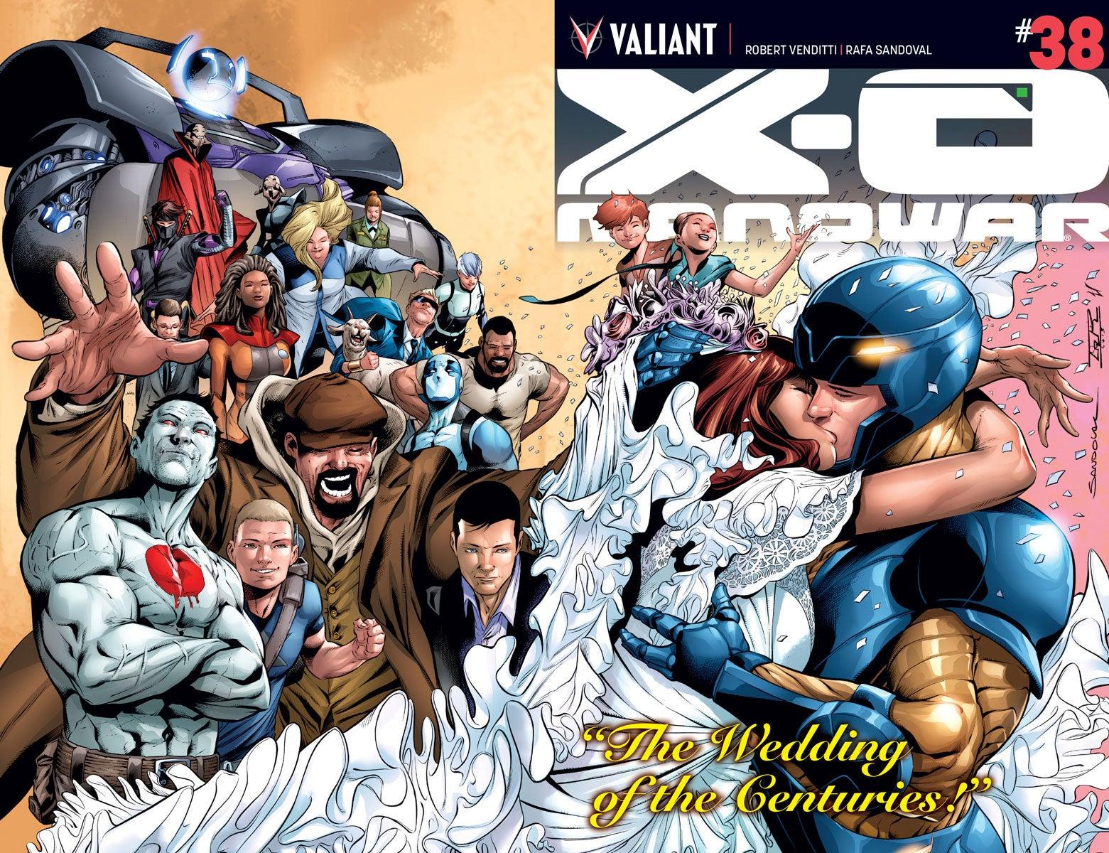 XO 038 COVER-A SANDOVAL