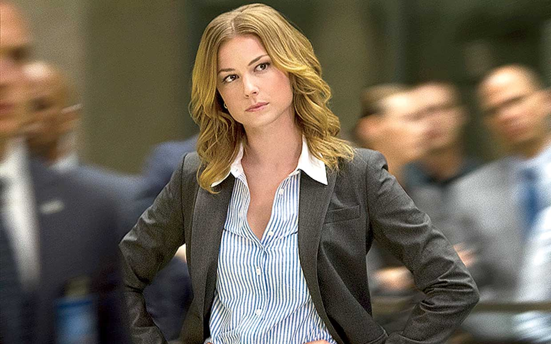 Captain America: Civil War Will Bring Back Emily VanCamp as Sharon Carter
