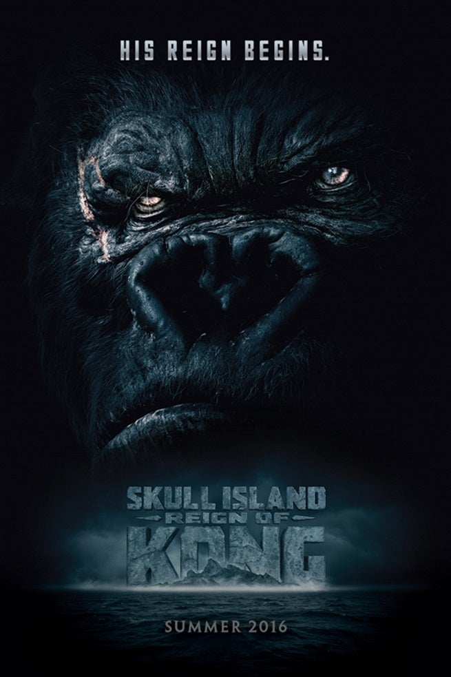 New King Kong Themed Attraction Announced By Universal Orlando