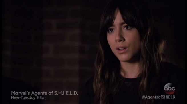agents of shield scars
