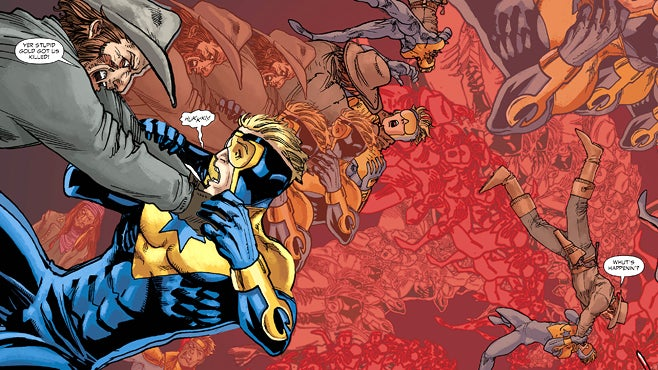 all-star-western-booster-gold