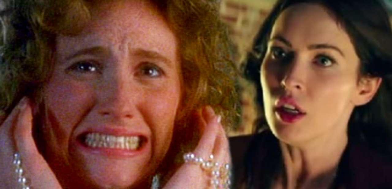 Video Megan Fox Films Tmnt 2 Scene With Original April O Neil