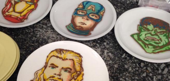avengersageofultronpancakes