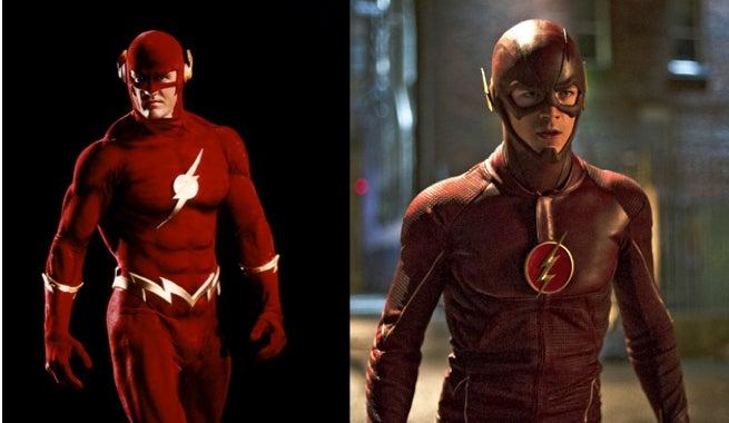 CBS Flash