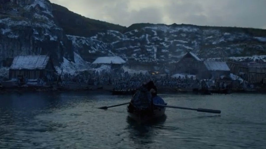 CC - 4 - Game of Thrones Hardhome