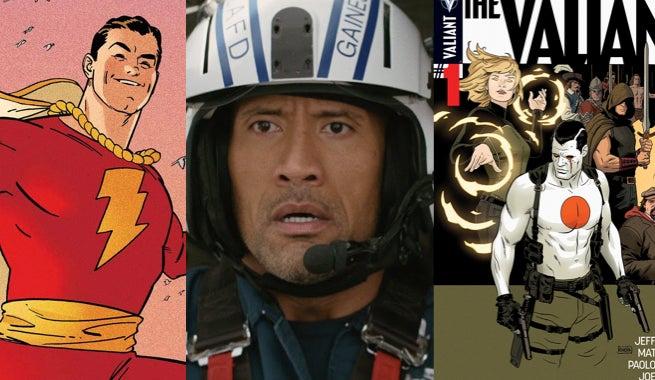 ComicBook Countdown: The Week of May 25
