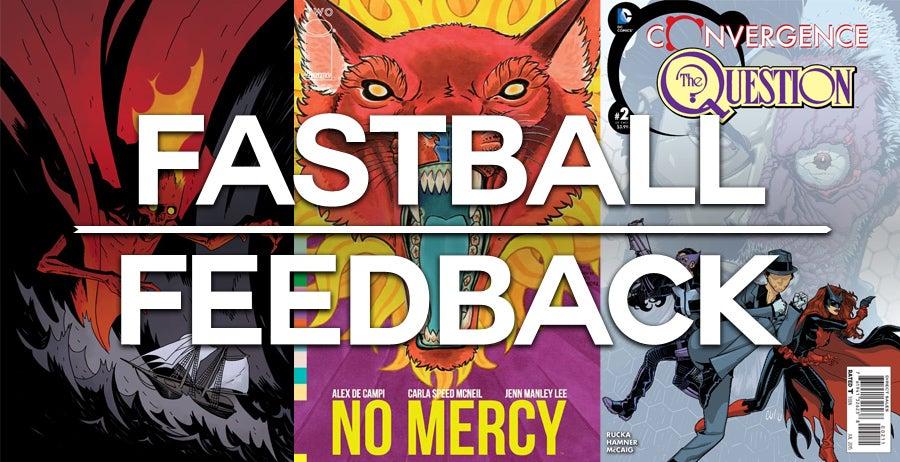Fastball Feedback 05-06