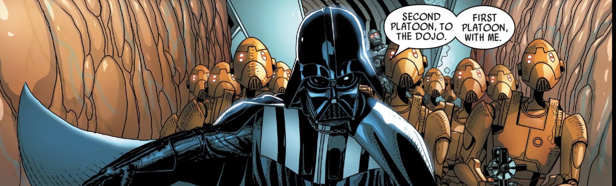 FF - Darth Vader 5
