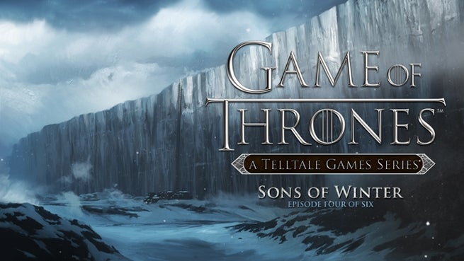 Game of Thrones A Telltale Games Series Episode 4