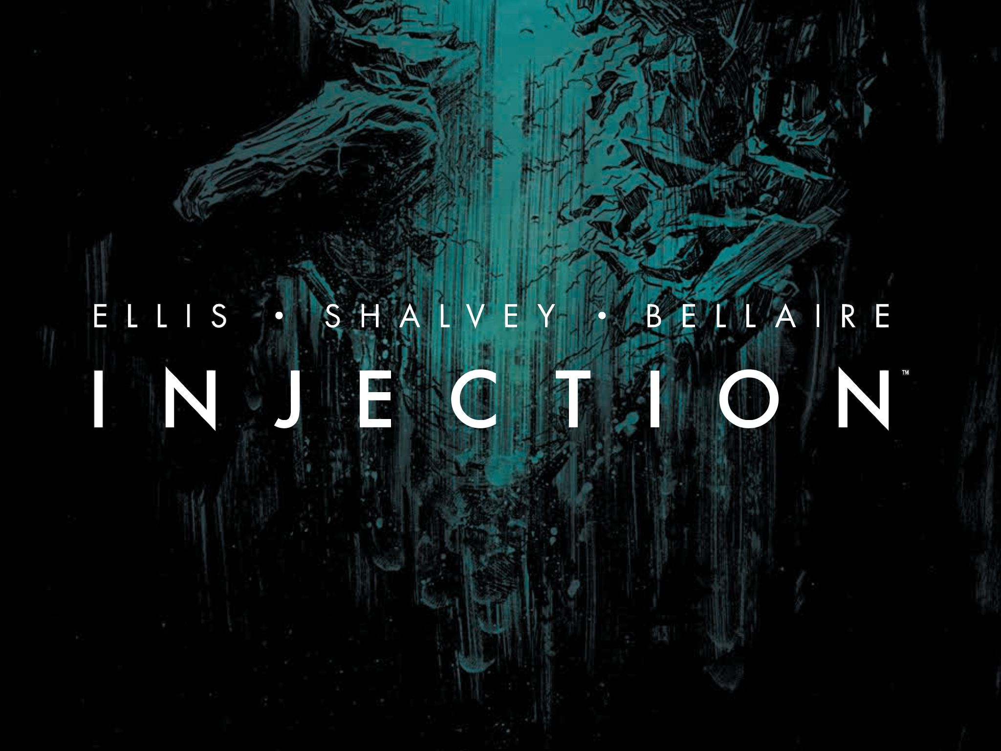 Injection 1 - Cover