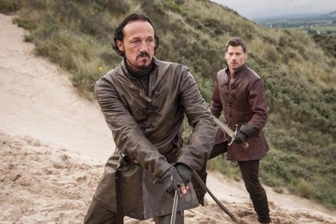 Jaime-Lannister-and-Bronn-jaime-lannister-38445418-500-333