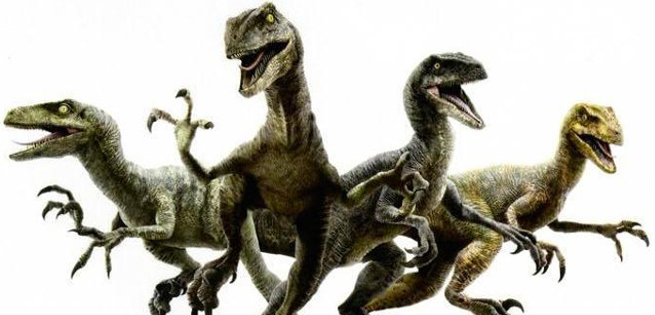 jurassicworldraptors