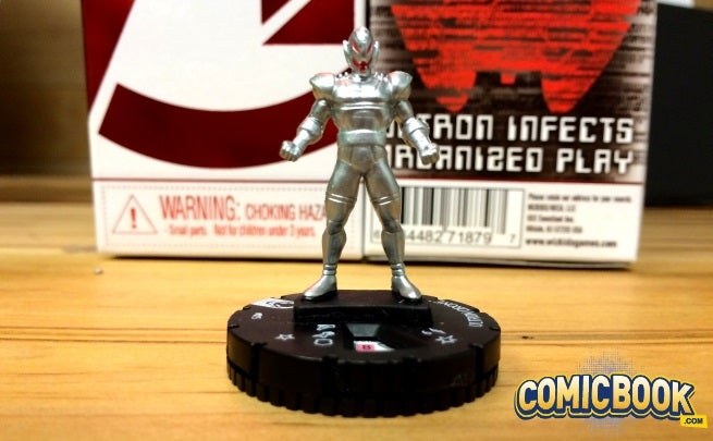 Marvel HeroClix Age of Ultron Storyline OP