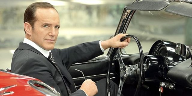 Clark Gregg Talks Inhumans, Hydra, Netflix, And The Future Of S.H.I.E.L.D.