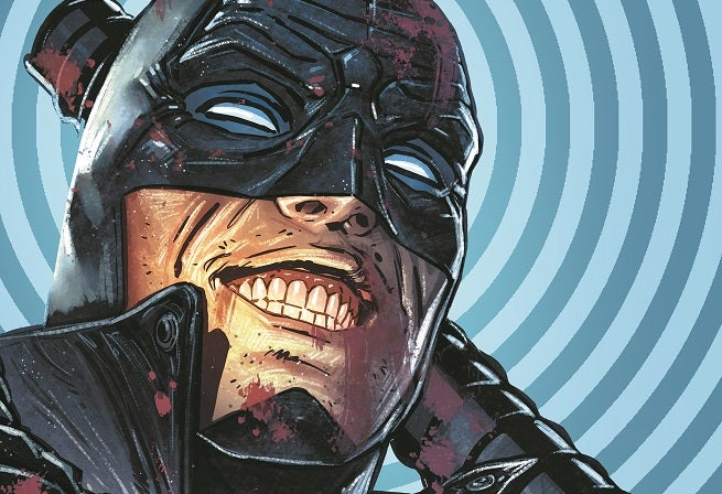 Midnighter logo