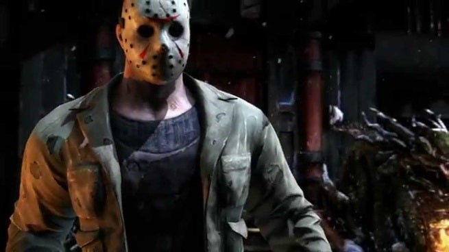 mortal kombat x jason vorhees