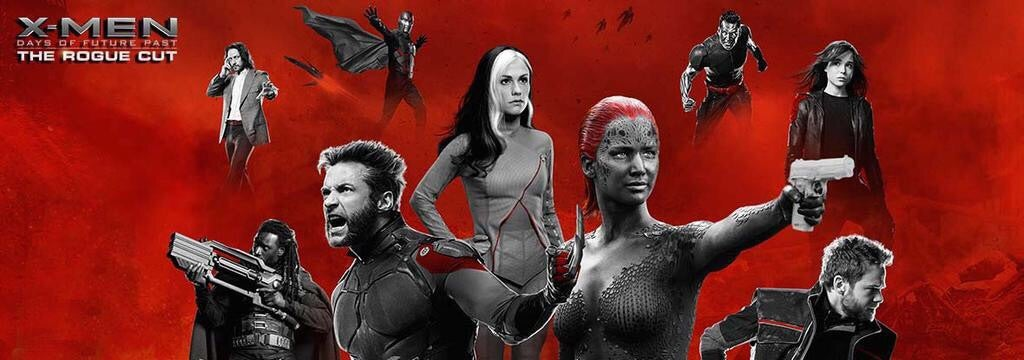 X-Men: Days Of Future Past Rogue Cut Clip Released