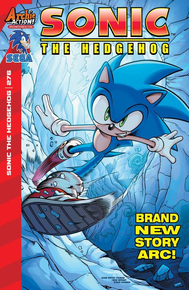 Sonic#276