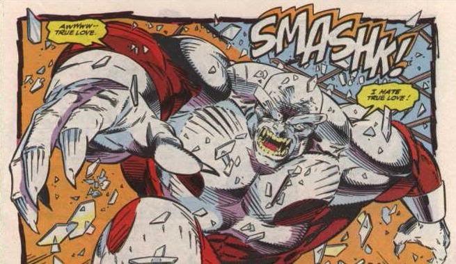 The Uncanny X-Men 294-p10