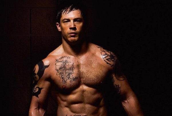 Happy Birthday! Tom Hardy Turns 39 Years Old Today