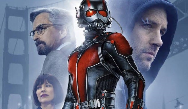 Ant-Man's Not So Short Journey To Theatres