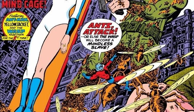 Avengers 195