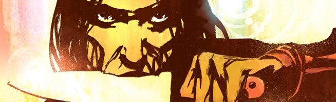 CC - 1 - Starve Image Comics