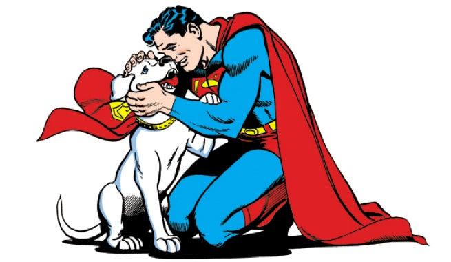 comic dogs