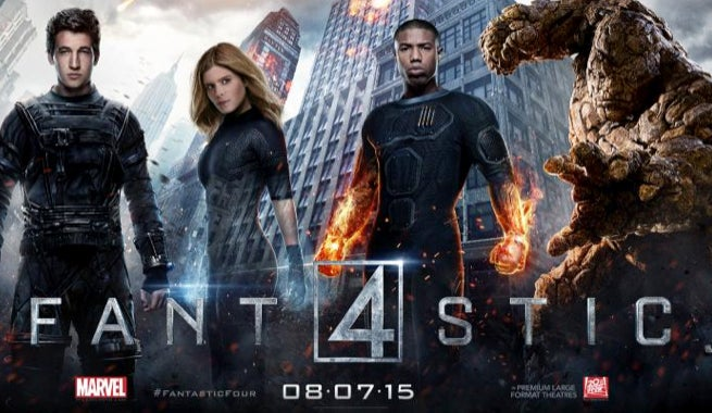 Fantastic Four Director And Producer Talk Casting Controversies