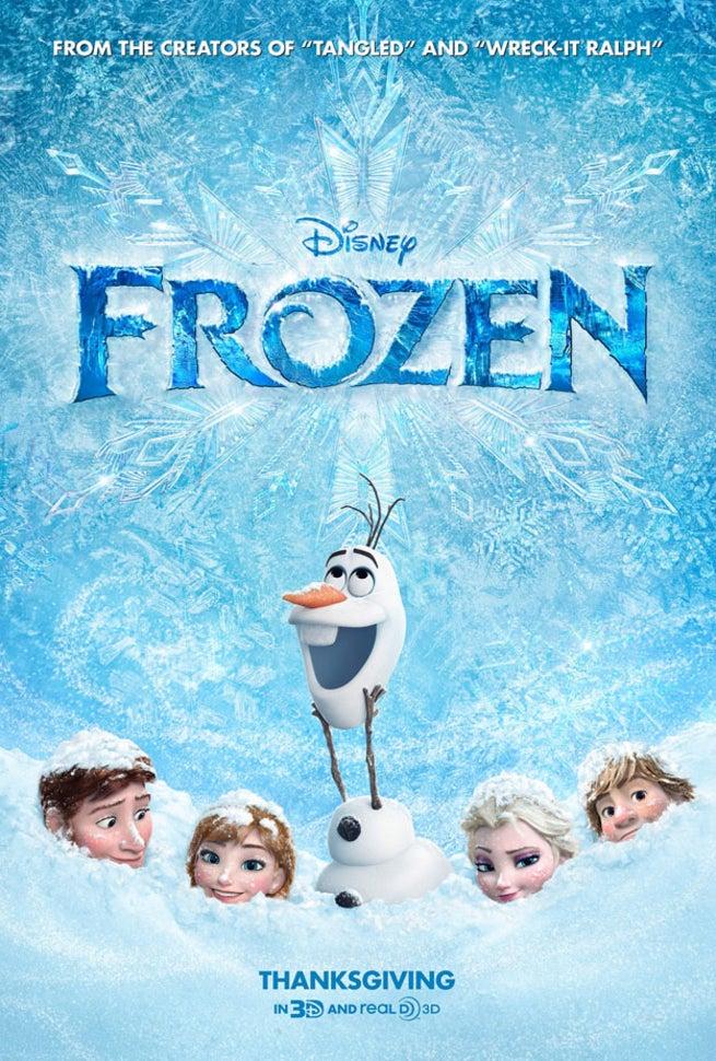 frozenpost