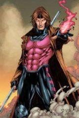 Gambit movie poster image