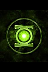 Green Lantern Corps movie poster image