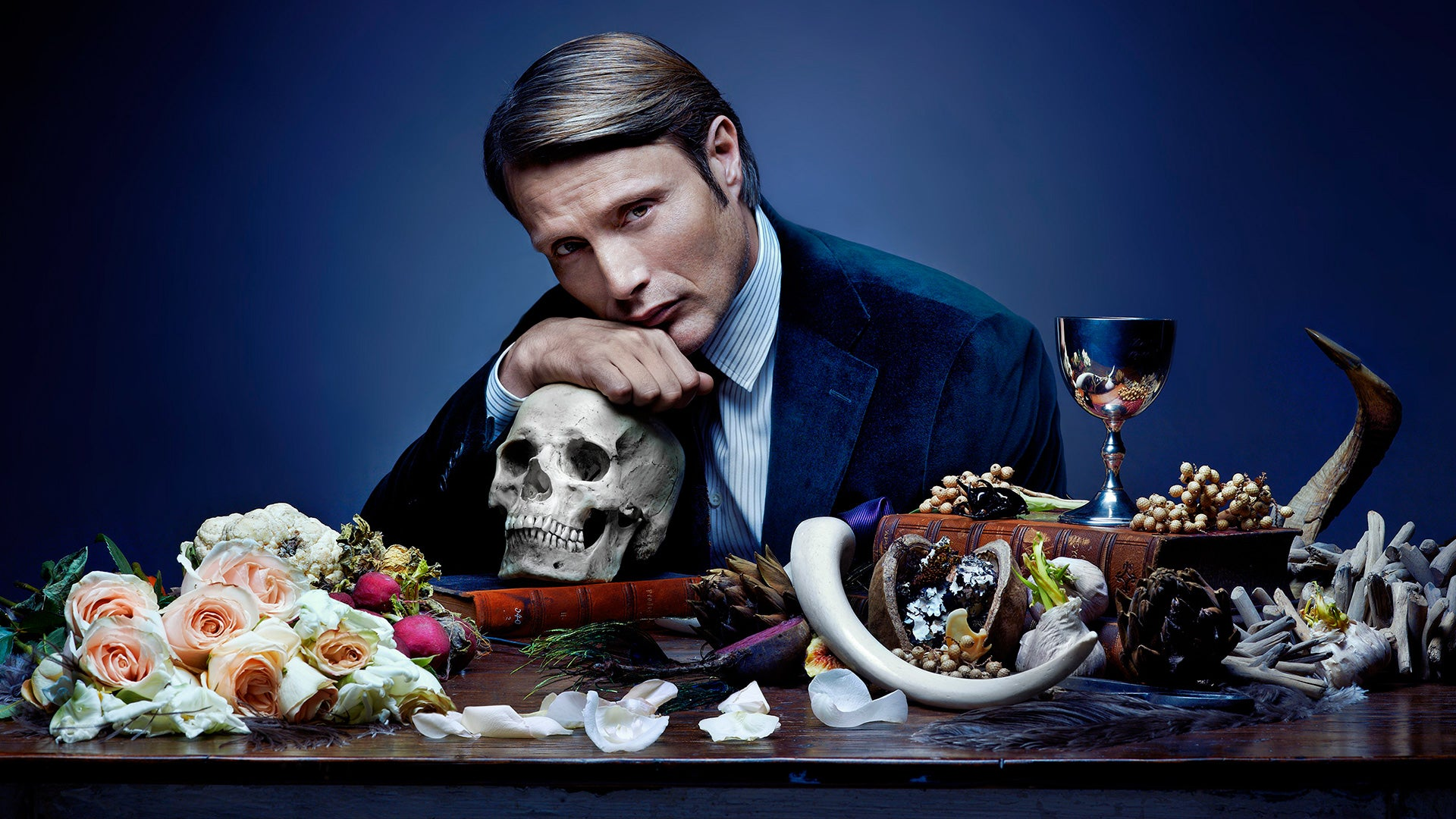 Hannibal - Mads Mikkelsen