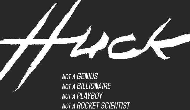 Huck TeaserBlack IE 01 top