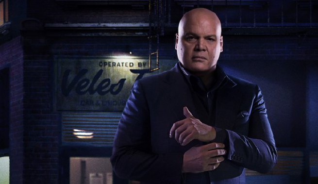 Vincent D'Onofrio Cast As The Wizard Of Oz In Emerald City