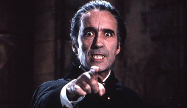 Remembering Christopher Lee: Five Of His Most Iconic Roles