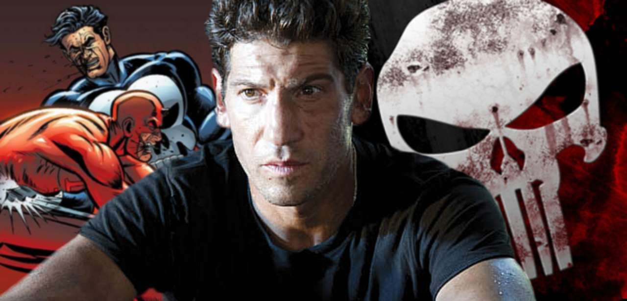 Netflix Open To Punisher Series, Movies Starring Marvel Netflix Characters