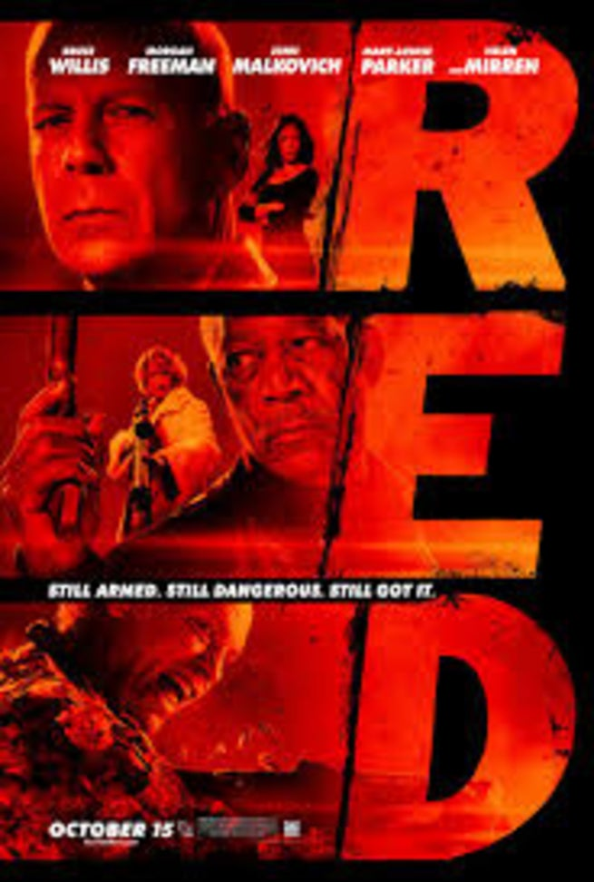 redpost